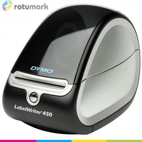 Impresora Dymo 450