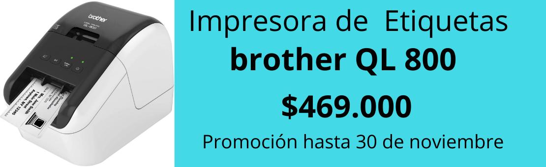 ql800 brother